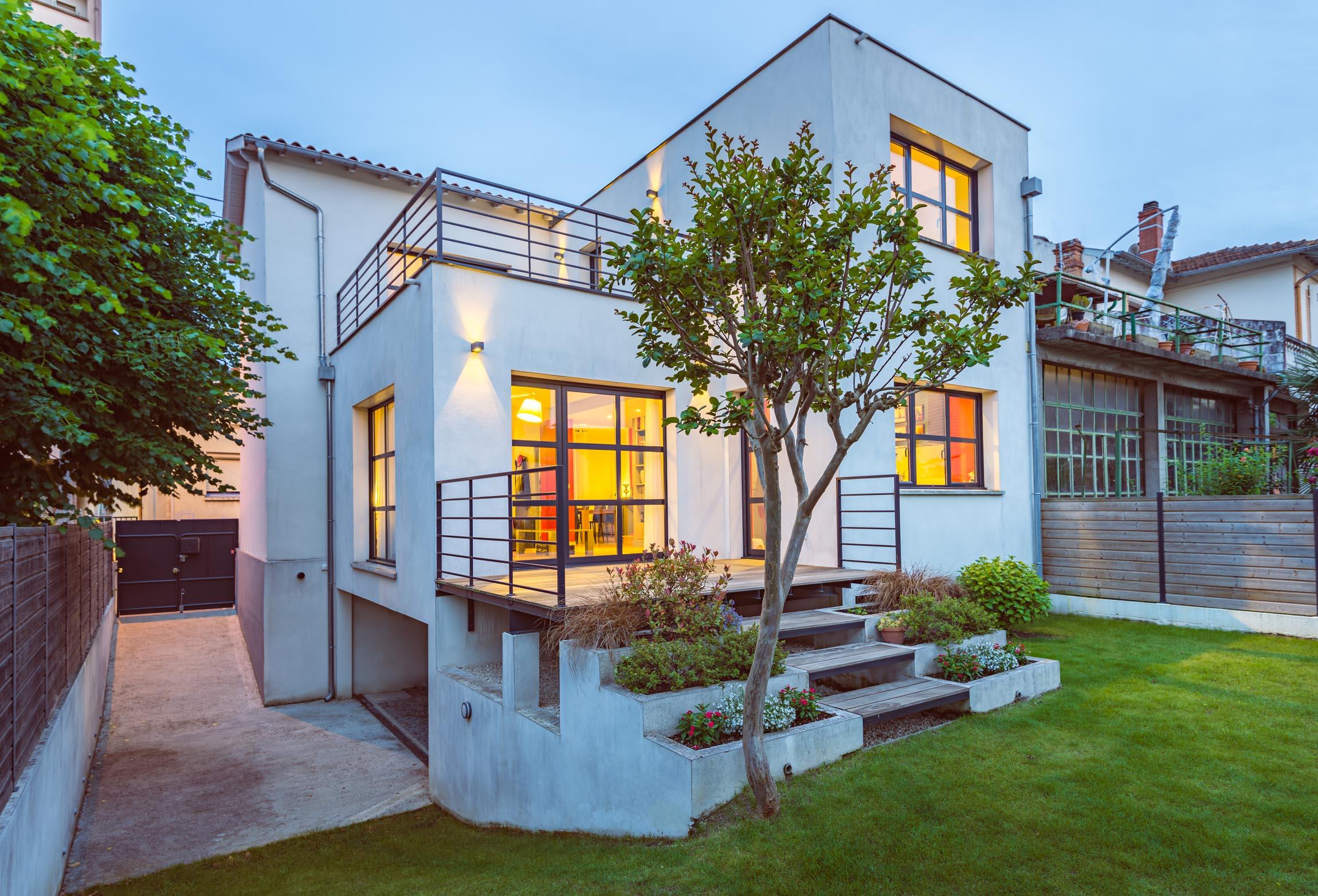 gael angaud architecte dplg toulouse bordeaux bureau d 39 architecture modeste bam. Black Bedroom Furniture Sets. Home Design Ideas